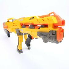 Longshot Nerf Gun CS-6 N-Strike Dart Rifle Yellow Version