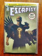 Michael Chabon presents The Amazing Adventures of The Escapist #2, Dark Horse