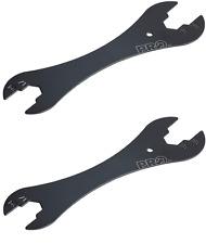Shimano PRO Bike Gear Cone Spanner Set 17/18/24/28mm ConeWrench PRTL0065
