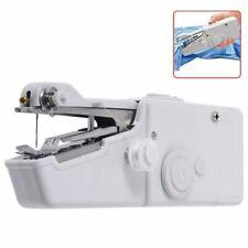 Maquina de coser electrica casera portatil del viaje portatil del mini punt U8U7