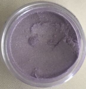 BABY VIOLET PEARL LUSTER DUST 4 grams Cake Decorating Dust Great for Gum Paste