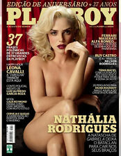 WOW!!! NATHALIA RODRIGUES BRAZIL PLAYBOY MAGAZINE AUGUST 2012