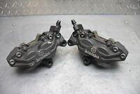 03-06 DUCATI MULTISTRADA 1000 Front Wheel Brake Calipers Set