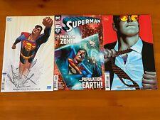Superman 1 2 3 4 & 5 (5 Books) - High Grade Comic Book - BL41-45