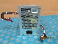 MH596,0NH429,U9087 POWER SUPPLY 330 360 GX620 Desktop F5114 DELL OPTIPLEX 320