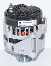 Delco Remy 8600282 24V 50A Alternator