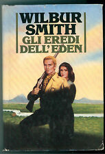 SMITH WILBUR GLI EREDI DELL'EDEN CDE 1984