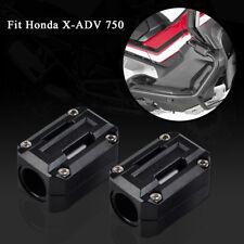 Bumper Guard Blocks for Honda Africa Twin CRF1000L NC700X VFR1200X X-ADV 750 X