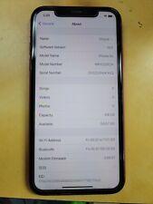 New listing Apple iPhone Xr - 64Gb - Coral (Unlocked) A1984 (Cdma + Gsm) (Ca)