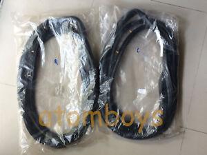 TOYOTA HILUX TRUCK LN56 LN65 YN60 YN65 YN56 pickup door seal rubber weatherstrip