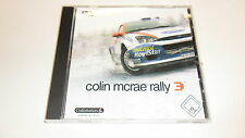 PC COLIN MCRAE RALLY 3