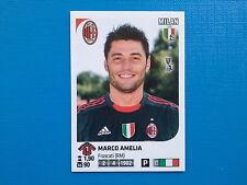 Figurine Calciatori Panini 2011-12 2012 n.291 Marco Amelia Milan
