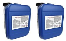Stabilisierte Chlorbleichlauge Natriumhypochlorit mit ca. 13% Aktivchlor 2 x 6kg