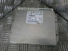 2001 MERCEDES CLASSE A170 W168 ESP HBA comando del freno ECU 1685450832 0265109606