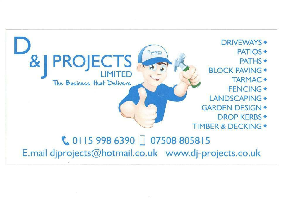 D&J Projects Limited