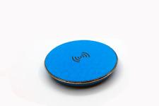 Universal Cargador Inalámbrico Qi Wifi para Samsung iPhone X 8 8Plus Rápido