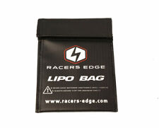 Racers Edge RCE2101 LiPo Battery Charging Safety Sack / Bag (150mmx110mm)