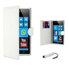 Cover e custodie bianchi modello Per Nokia Lumia 735 per cellulari e palmari per Nokia
