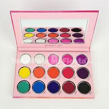 BeBella Dreaming in Color Eyeshadow Palette Beauty Shades Paleta de Sombras
