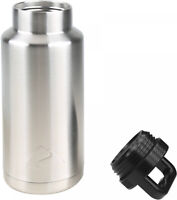 36oz Double Wall Stainless Steel  Hiking Water Hydration Bottle -Free Shipping