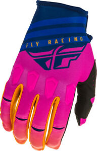Fly Racing 2020 Kinetic K220 Gloves Mens Moto MX All Colors & Sizes