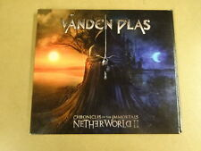 CD / VANDEN PLAS - CHRONICLES OF THE IMMORTALS NETHERWORLD II