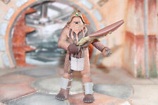Wookiee Warrior Star Wars Revenge Of The Sith Collection 2005