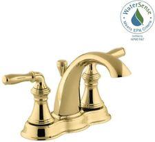 Kohler Brass Bathroom Faucets | eBay