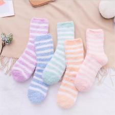 Mens Luxury Warm Sleep Bed Socks Super Soft Brushed UK 6-11 EU 39-45 Buy It Now