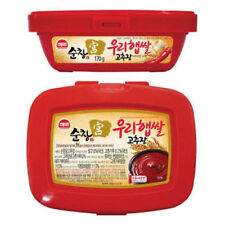 Haepyo Sunchang GungKorean Spicy Red Pepper Gochujang 170g(6 oz) X 2 Packs