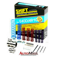 Ford E4OD 4R100 Superior Shift Correction Valve Body Shift Kit w/Valve fit Truck