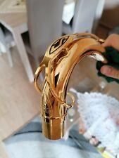 Selmer Super Action 80 tenor saxophone neck near mint! Sax bocal, tudel.