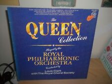The Queen Collection Vinyl, LP - Played by The Royal Philharmonic Orchestra