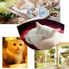 Washable Window Mounted Bed Seat Sunny Hammock Beds Cover for  Cats Dogs Pet