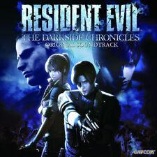 Resident Evil: The Darkside Chronicles CD (2012) ***NEW***
