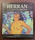 Herrán: La Pasión Y El Principio byVíctor Muñoz● Saturnino HerranBook ☆Good+