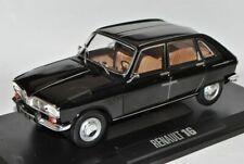 Renault 16 R16 5 Türer Schwarz 1965-1980 1/18 Norev Modell Auto mit oder ohne in