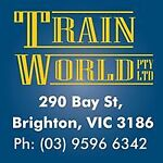 Train World Australia