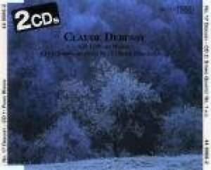 Claude Debussy - Audio CD By Claude Debussy - VERY GOOD