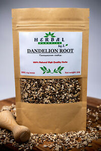Dandelion Root Herb (Taraxacum radix) Mniszek lekarski korzen 50g