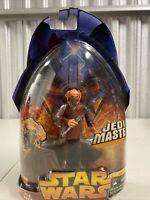 Hasbro Star Wars: Revenge of the Sith Plo Koon Jedi Master Action Figure 16
