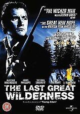 The Last Great Wilderness [DVD] [2003], DVDs
