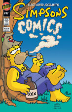 Simpsons Comics #97 ~ Hillbilly Homer Cover