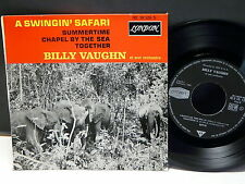 BILLY VAUGHN A swingin' safari LONDON RE 10126 S