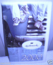 #8467 Hallmark 2000 Pocket Calendar Never Used