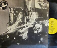 Slickee Boys - Live at Last  (Giant Records) ('89)