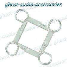 Ford Transit CD Stereo Radio Removal Release Keys