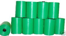 420 GREEN PET REFILLS POOP BAGS ON BOARD & OTHER BRANDS