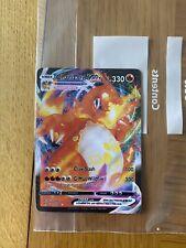 More details for pokemon card charizard vmax -ultra rare 020/189 - darkness ablaze