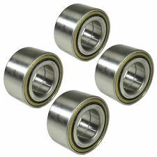 Hd Trailer Sealed Bearing Hubs Alko 581169 Knott 45887.12 Id39 Od72 W37mm